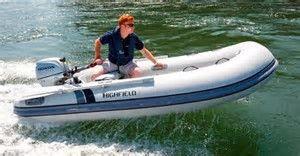 Highfield Rigid inflatable boat  www.acisa.biz