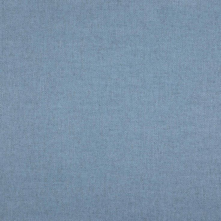 Albany Fabric - Colefax and Fowler very durable, darker blue