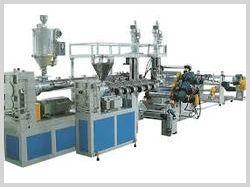 PVC Extrusion Line Equipment