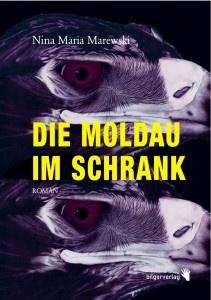 "Nina Maria Marewski - ""Die Moldau im Schrank"", Bilgerverlag, SERAPH 2012"