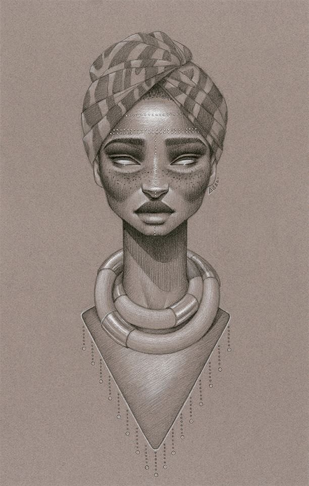 Moondust: Afrofuturist Artwork Buy Now #buyart #cuadrosmodernos