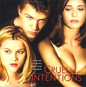 Best teen movie ever: Film, Books, Sarah Michelle Gellar, Sarah Michel Gellar, Movies, Intentions 1999, Favorite Movie, Entertainment, Cruel Intentions