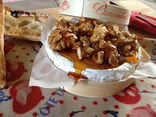 Camembert al forno