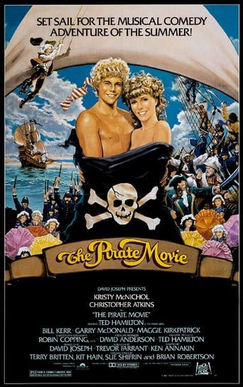 The Pirate Movie (1982) - Watch The Pirate Movie Full Movie HD Free Download - ▸ The Pirate Movie (1982) Movie Online | The Pirate Movie full-Movie HD