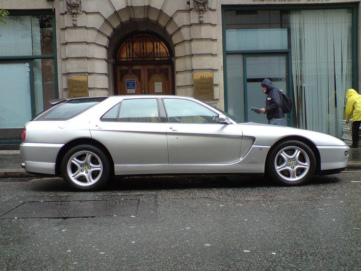 Ferrari 456E (Estate)