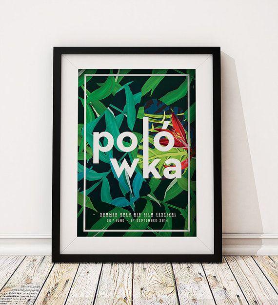 POLOWKA poster