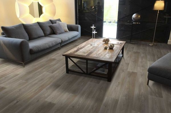 "Rouleau vinyle imitation parquet | Beauflor Blacktex ""Columbian Oak 906M"" - BRICOFLOR"