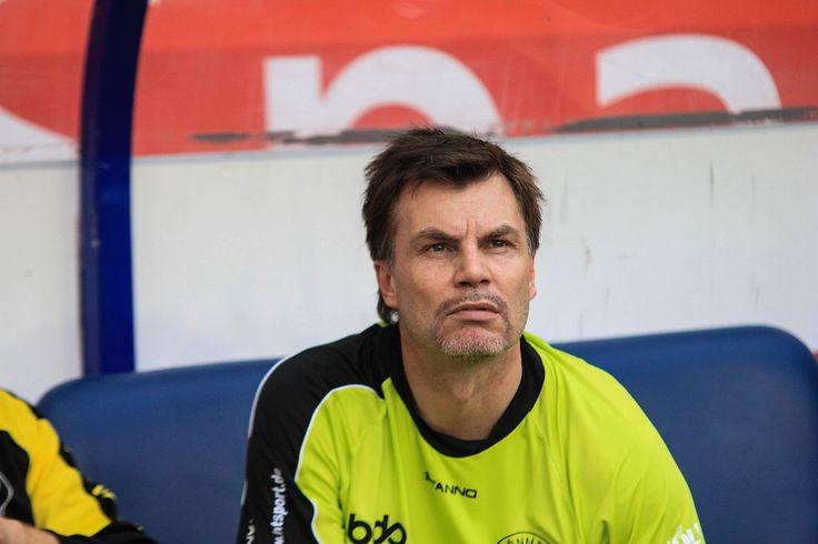 Thomas Helmer - BVB