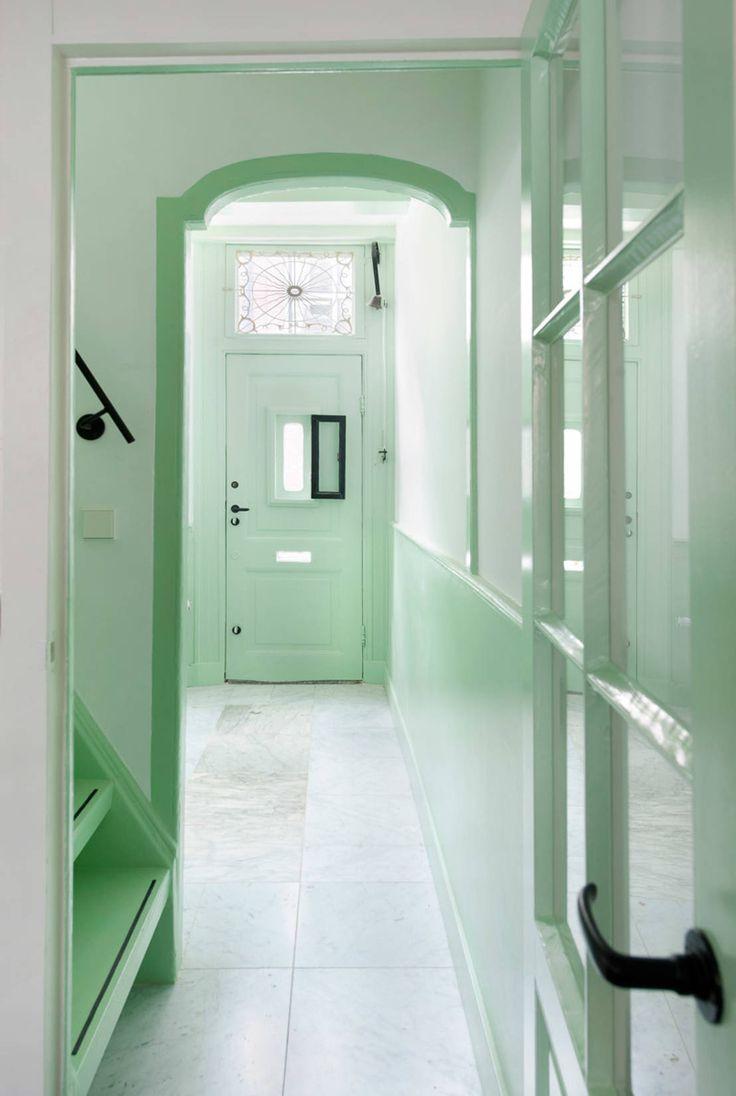 43 beste afbeeldingen van accessoires decoratie amsterdam en entree - Decoratie gang ingang ...
