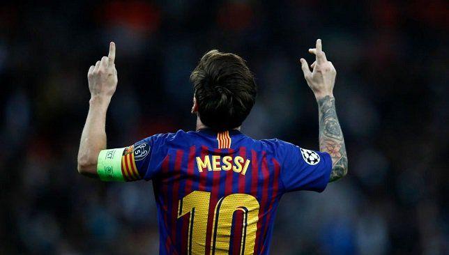 ليونيل ميسي نجم برشلونة يعزز أسطوريته في الدوري الإسباني موقع سبورت 360 عزز ليونيل ميسي نجم نجوم فريق نادي برشلونة أسطوريته في مسابق Litonel Messi Messi Et Championnat