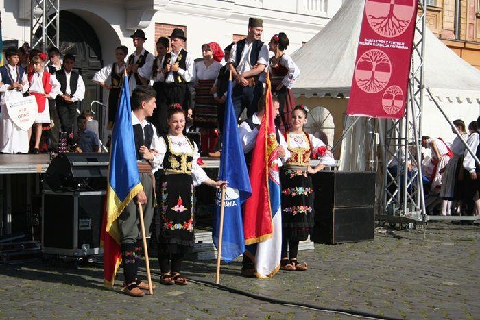"""Festivalul de folclor """"Maratonul cântecului și dansului popular sârbesc"""" va ajunge sâmbătă, 26 septembrie, la cea de-a XXII-a ediție. Uniunea Sârbilor din România, cu sprijinul financiar al Departamentului pentru Relații Interetnice și al Primăriei Timișoara sunt cei care organizeaz…"""