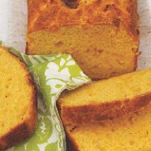 Kukuričný chlieb