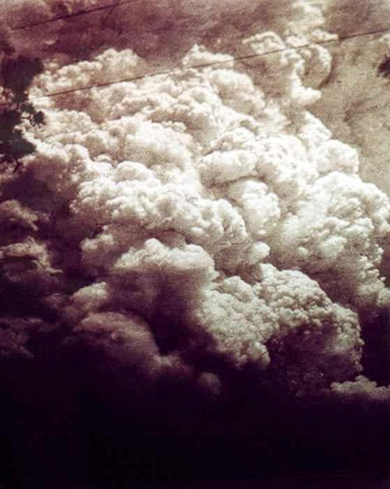 Ociando: Hiroshima Antes y Despues (Fotos)