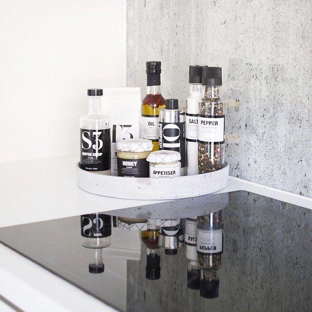 Kitchen details by @madel1e #nicolasvahe