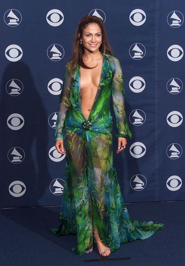 The29 Most Iconic Dresses ofAll Time