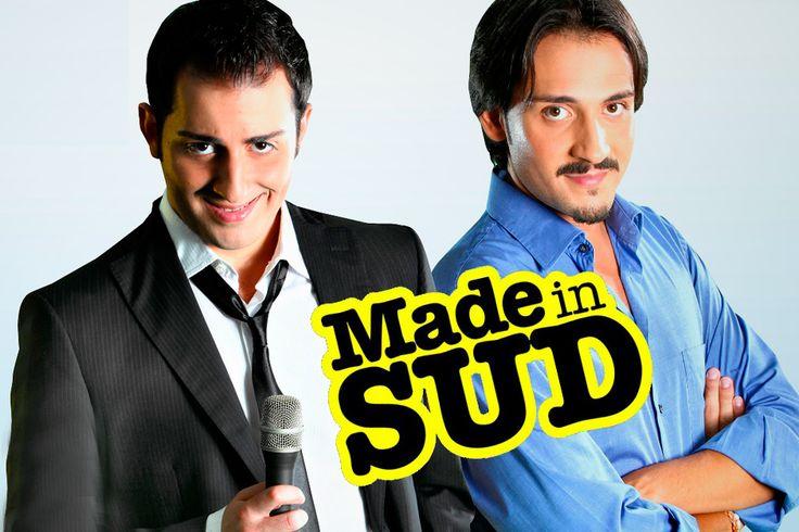 Da Made in Sud la Doppia Coppia!