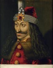 Vlad IV. Tzepesch, der Pfähler, Woywode der Walachei 1456-1462 (gestorben 1477) | Deutsch | 2. Hälfte 16. Jahrhundert | Inv. No.: GG_8285