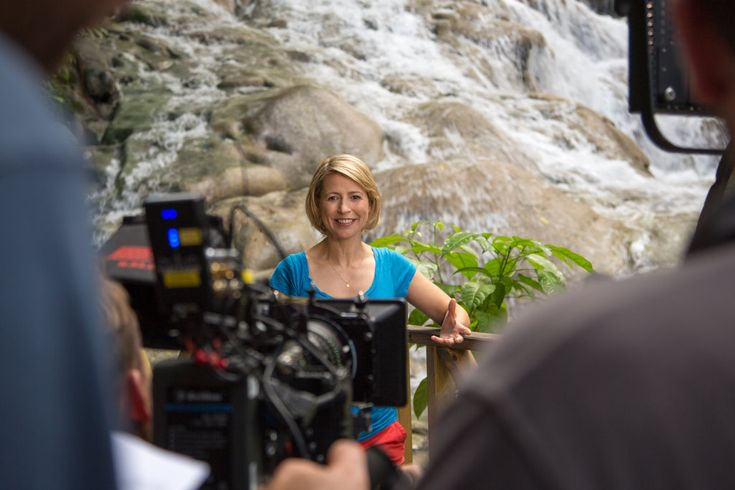 Samantha Brown shares how she got her start in travel television, what to expect on her new show,