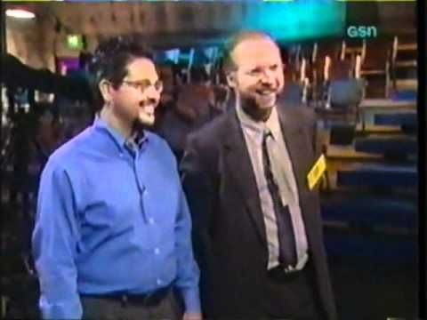 Big Bucks: The Press Your Luck Scandal (All Parts) - YouTube