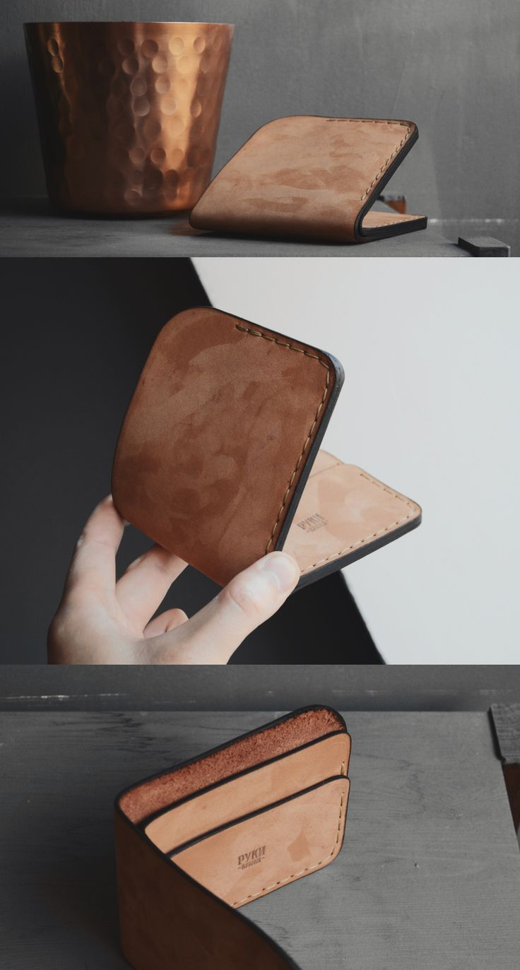 Classic wallet with handcrafted suede/nubuck effect. Available ETSY https://www.etsy.com/listing/465425897/classic-wallet-rubles-dollars-pounds