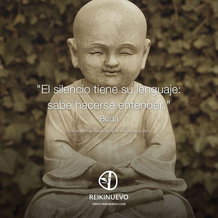 Buda: El Silencio http://reikinuevo.com/buda-el-silencio/