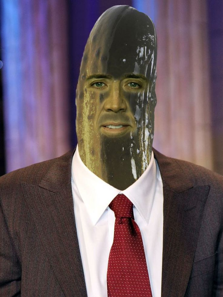 """This one is titled """"Picolas Cage"""" BAHAHAHA"""