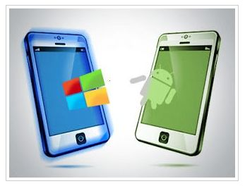 Install Windows Phone on an HTC Android Device/   App Developer Magazine