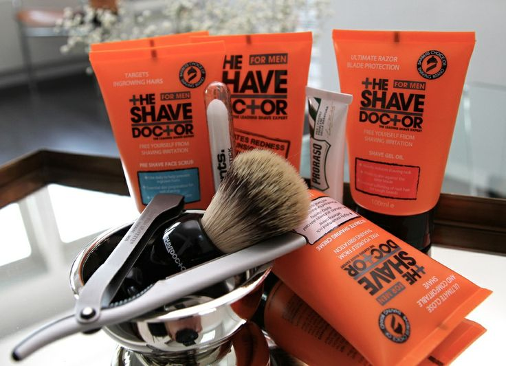 LOOK AT THESE BEAUTIES... It is the recent issue by Groomingbox.com - Your #ShaveDoctor by Charlotte #Glitzy Josefsson from #ShapeMeUp.   Haven't tried them yet? A wonderful shaving tools from #Dovo, #Proraso, #TheShaveDoctor, #Gentsse, #GreensmileOfScandinavia, #BenjaminBarber.  You can still get this Groomingbox at: www.groomingbox.com. VALUE: €215. PRICE €99-70