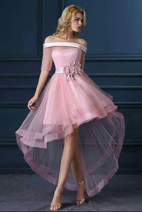 Mejores 7 imágenes de Vestidos y Trajes en Pinterest | Baile de ...