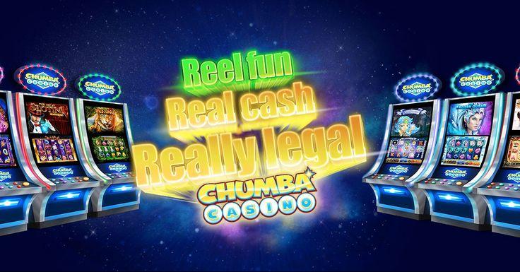 Play at chumba casino fun free social casino gaming