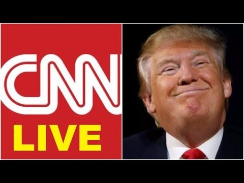 CNN LIVE 24/7 BREAKING NEWS