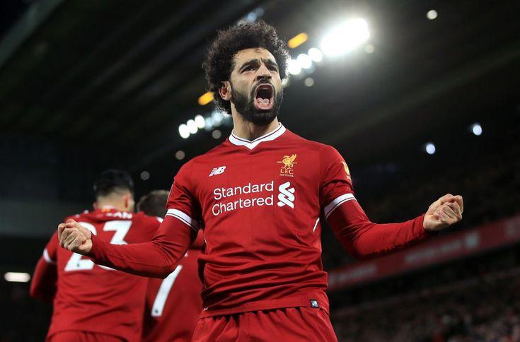 Premier League roundup: Salah saves Liverpool