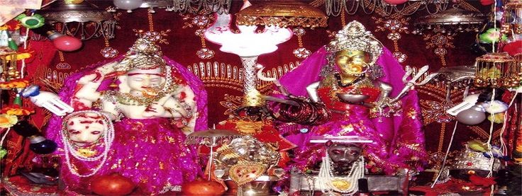 """In the story of chandi mata. The word """"chandi"""" is derived from the Sanskrit word """"Chand"""" which means """"tear apart"""". In the chandi path, it helps us to become free from thoughts."""