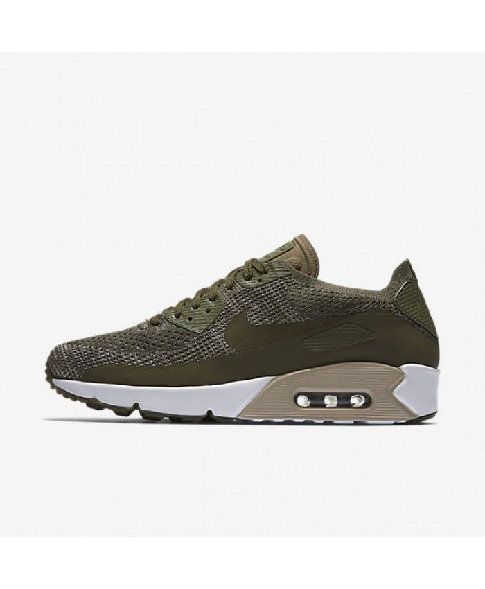 air max 90 ultra 2.0 flyknit pas cher