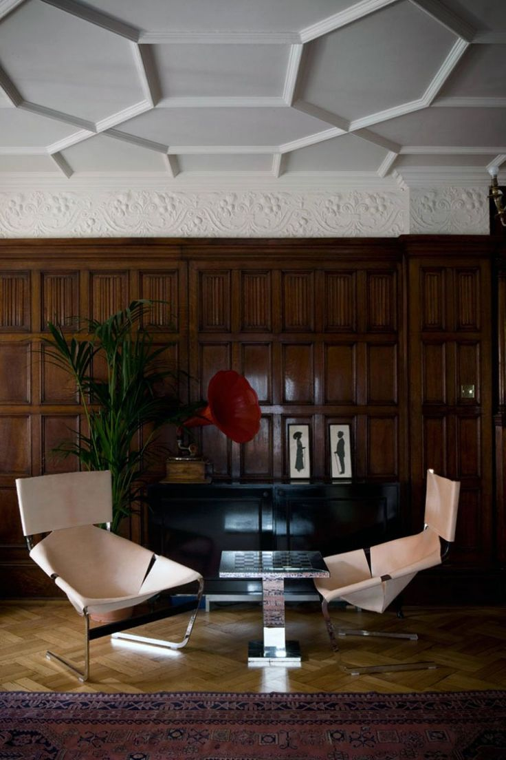 Kettner's by Studio Ilse in London | http://www.yellowtrace.com.au/kettner-london-studio-ilse/