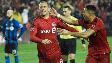 TFC's Benoit Cheyrou out for next 8 weeks