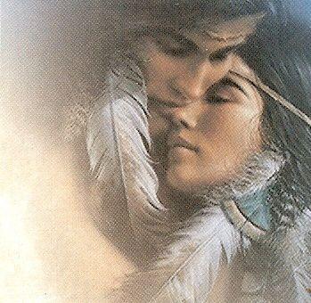 Conseguir con la naturalidad de un gesto lo bello y sobrenatural... Amor¡¡
