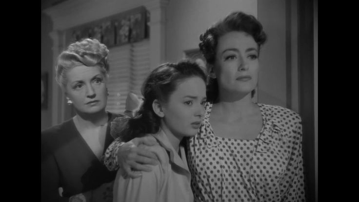 Restoration Spotlight: Mildred Pierce (1945) [Video made by Criterion videographer Tara Young.] https://www.youtube.com/watch?v=qdRfuQ8Y8rU #timBeta