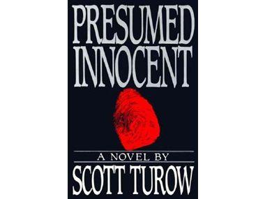 04 Thriller Presumed Innocent Sl  Presumed Innocent Author