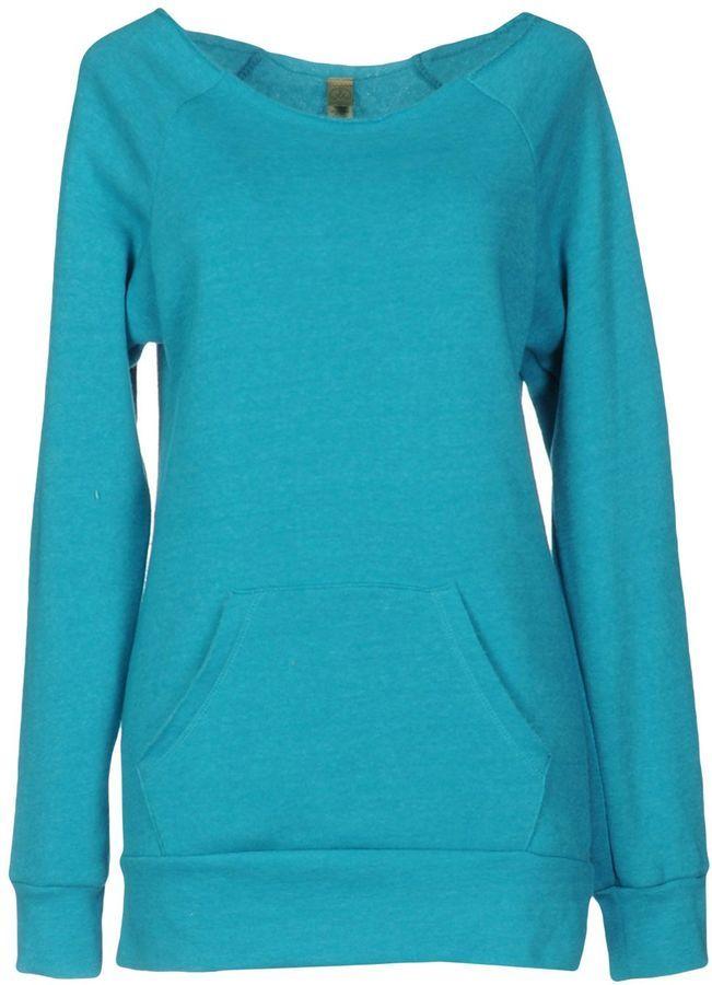 Alternative Apparel Sweaters