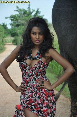 Sri Lankan girls who perform in modelling industry in Sri Lanka                                                                                                                                                                                 More