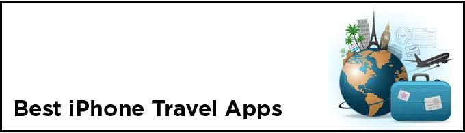 5 Best iPhone Travel Planner Apps to Plan Your Trip in Style