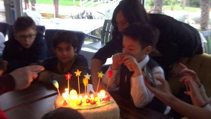 Mie Organizasyon Doğum Günü