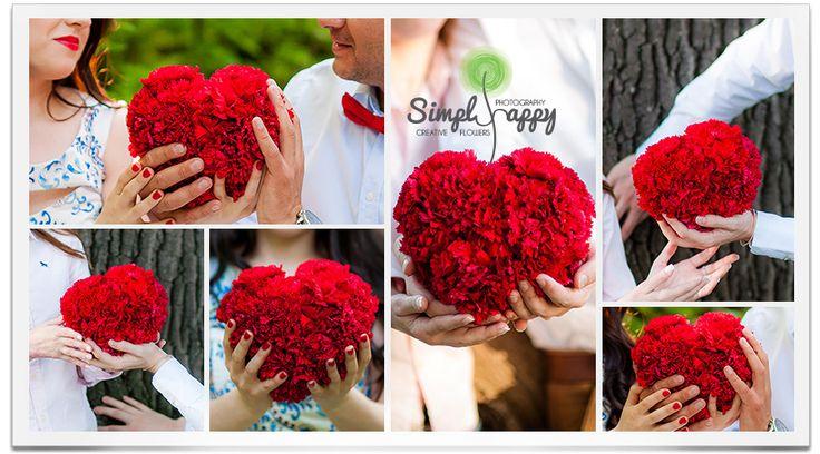 Pure Love by Simply Happy www.facebook.com/faitamain www.simplyhappy.ro