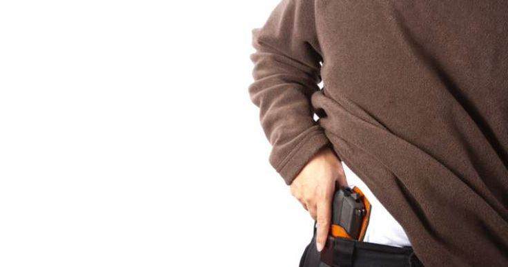 Texas Bill Would Restore Right to Carry Firearms Without Gov't Permission