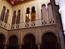 Écija #Sevilla. Palacio de Justicia