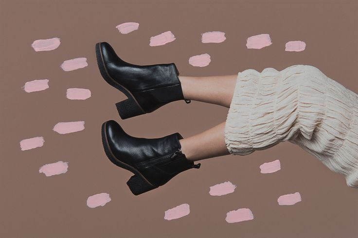 SAX 9803 ankle boots