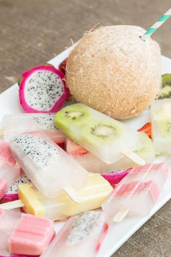 10 heerlijke bevroren snacks en desserts voor de zomer -Cosmopolitan.nl