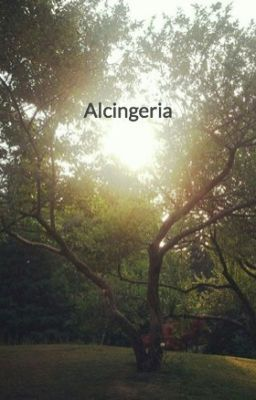 "Read ""Alcingeria - PROLOGUE"" #wattpad #fantasy"