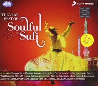filesmy: The Very Best of Soulful Sufi